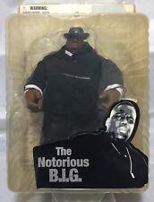 The Notorious B.I.G. figure Black Suit ver.   Mezco 2006