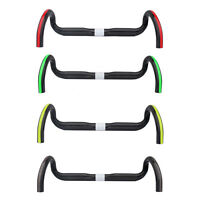 Carbon Bike Handlebar Bicycle Fiber Racing Drop Steering-wheel 31.8mm*40//42//44mm