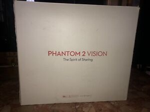 DJI Phantom 2 Vision Drone