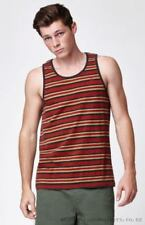 NWT Brixton Men's Clove Tank Top from Pacsun Sizes Small or Medium