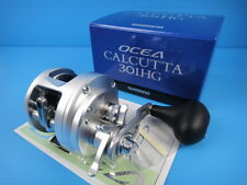 Shimano Ocea Calcutta 301HG SW JIGGING Reel (LEFT HAND) **1~3 DAYS DELIVERY**