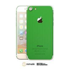 Apple iPhone 7 32GB/128GB/256GB Desbloqueado En Colores remade Personalizadas