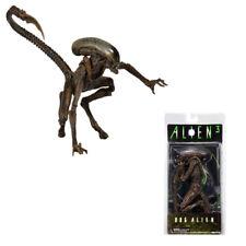 7'' Aliens Series 3 Action Figure NECA Wave Alien Brown Variant Xenomorph Dog UK