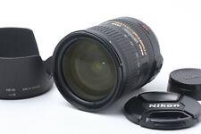 FedEx DHL N.MINT Nikon AF S NIKKOR 18-200mm f/ 3.5-5.6 G ED VR JAPAN O0059