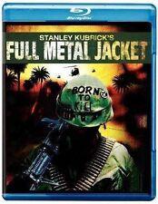"Matthew Modine ""Full Metal Jacket"" Adam Baldwin HK Version Region A Blu-Ray"