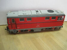LGB   2095 schwere Diesel ÖBB  mit  OVP recht gut