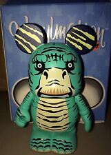 "Iguanodon Dinosaur the Ride Disney's Animal Kingdom 3"" Vinylmation Park 14 Green"