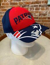 New Era New England Patriots 9Forty NFL Cap Hat O/S Adjustable Football Brady