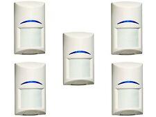 Pack of 5 Bosch Blue Line Gen2 Pet Friendly PIR's
