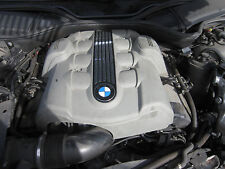 BMW 7 SERIES E65 745I 2004 AUTOMATIC GEARBOX