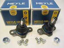 PAIR of MEYLE HD *4 Year* Lower Ball Joints VW T4 Transporter & Camper Van 92-96