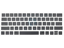 "NEW One Set Replacement Keyboard Key Cap for Macbook  Pro 13"" A1706 2016 2017"
