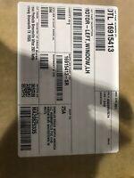 2007-2017 Freightliner Cascadia 113  125 Window Switch #12862662 LH
