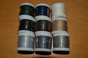 sandow strong thread bundle