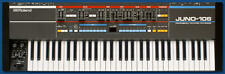 Roland Juno - 106 Firmware OS Upgrade: CPU and módulos * latest firmware *