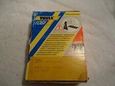thule kit  1061 009 1  says it fits  civic  crv  roof rack kit new old stock