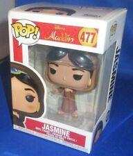 4f44a8dcb64 Funko Pop Disney Princesa Jasmine Aladdin Figura Vinilo #477 ,