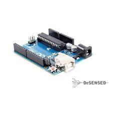 Arduino Compatible Atmel ATMEGA328P UNO R3 with USB - FREE POSLAJU SHIPPING