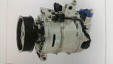 BENTLEY GT GTC FLYING SPUR NEW  AIR CONDITIONING COMPRESSOR