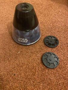 Phillips Star Wars Night Light & Projector