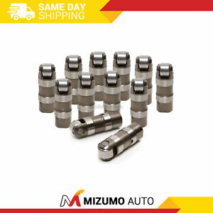 Hydraulic Roller Lifters Fit 89-08 Ford Lincoln Mazda Mercury 3.0 3.8 4.2L OHV