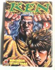 Epuisé> KEN FIST OF THE BLUE SKY   5  (par Hara/ Buronson) VENDS   LA SERIE !