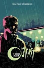 Outcast by Kirkman & Azaceta Volume 2: A Vast and Unending Ruin (Outcast by