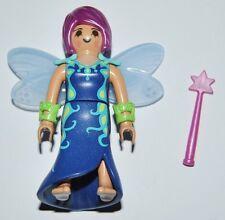 S10M10 Hada madrina Playmobil 6841 serie 10 Fairy Godmother
