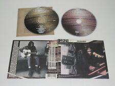 Neil Young/ Live Massey Hall 1971 (Reprise 9362-43327-2) CD+DVD Album Digipak