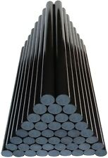 Black Hotmelt for PDR 45 Sticks EVA 900 Gram dent removal Heisskleber schwarz