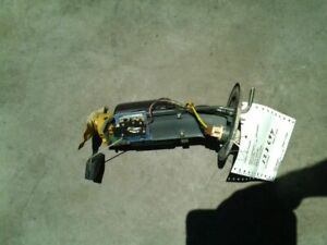 Fuel Pump Assembly 3.5L 6 Cylinder Fits 04-06 AMANTI 128694
