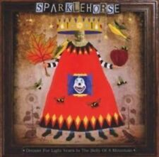Sparklehorse - Dreamt For Light Years In The Belly Of A Mountain (NEW CD)