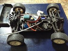 Used Pro-Pulse / Megatech HPI Recon Parts Cars Untested As Is