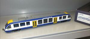 Liliput H0 133102 Dieseltriebwagen LINT 27,  BR 640 der HEX, Ep. V/VI _ NEU
