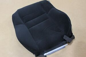 OEM Factory 06-07 Honda Accord COUPE Driver Side Seat Cover Back Cushion Black