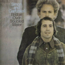 Simon And Garfunkel – Bridge Over Troubled Water CD Album Boxer Baby Driver
