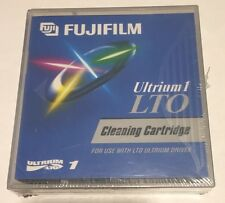 FUJIFILM Ultrium1 LTO Cleaning Cartridge For use with LTO Ultrium Drivers