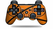 Skin for PS3 Controller Basketball CONTROLLER NOT INCLUDED