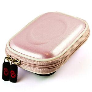 Small Semi Hard Compact Camera Case Cover Shell For Canon IVY REC Outdoor Camera