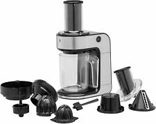 WMF Kult Pro Cutter Of Vegetables Spiral And Pasta Electric With Juicer
