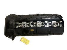 Engine Valve Cover W/O Gasket Fit 1998-02 BMW E39 E46 E60 E85 325i 530i M54 M52