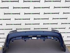 BMW SERIE 1 M Sport E81 E87 2004-2010 PARAURTI POSTERIORE ORIGINALE [B865]