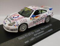 Onyx 1/43 Scale - XCL024 PORSCHE 911 GT3 CUP RALF KELLENERS