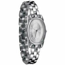 Nixon Women's Scarlet A165130 Silver Stainless-Steel Quartz Watch