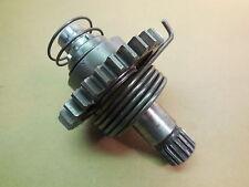 1995 Suzuki RM250 Kickstarter gear assembly kick starter 95 RM 250