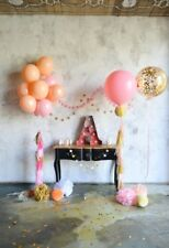 5x7ft Background Table Birthday Party Theme Photo Backdrop Studio Props Vinyl