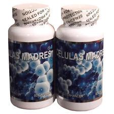 Bottelas (2) - Celulas Madres Bioxcell Madre Cell Plus AFA Bioxtron Health Stem