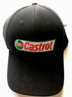 New Castrol Baseball Hat/Cap