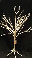 85cm Jute Rope Branch Twig Christmas Tree Display Vintage Chic Wool Decoration