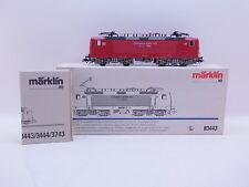 KV 242 100 | Schöne Märklin H0 83443 E-Lok BR 143 der DBAG 1.1.94 digital in OVP